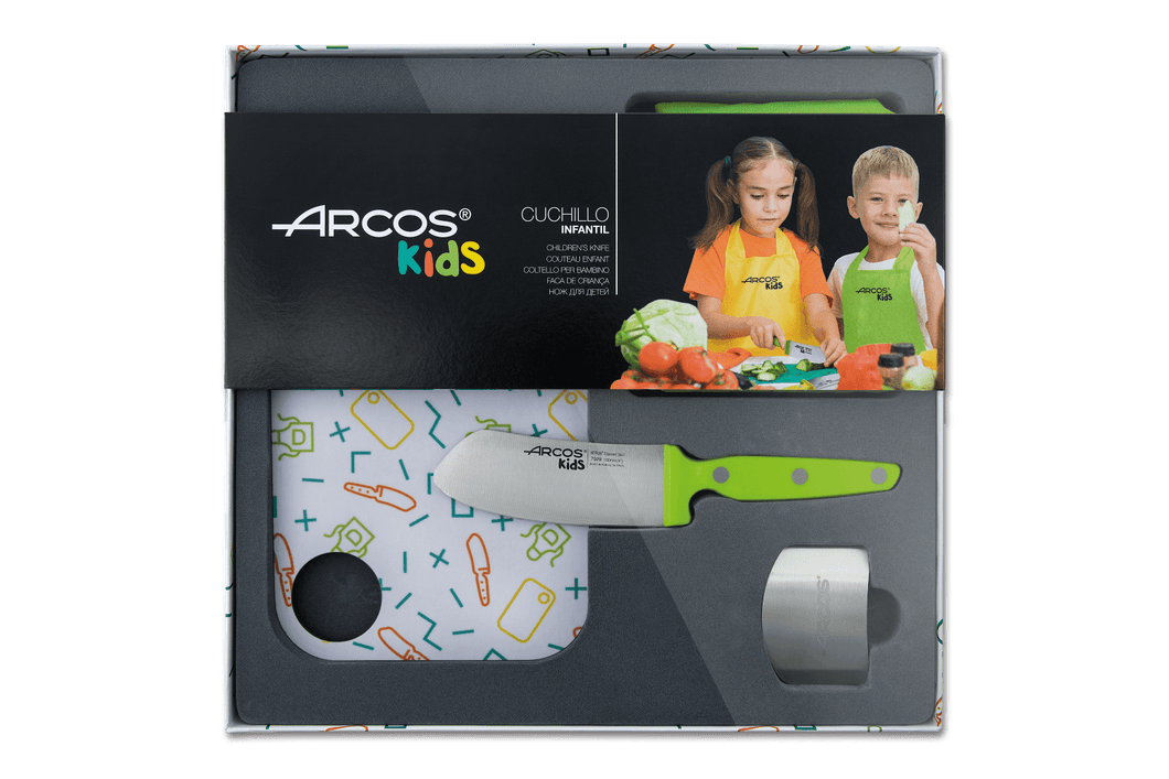 Pack Arcos juego cocina kids