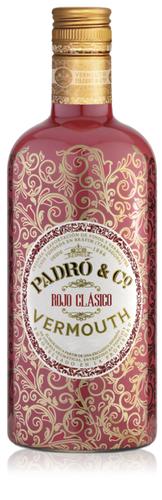 Vermouth Padro & Co. Rojo