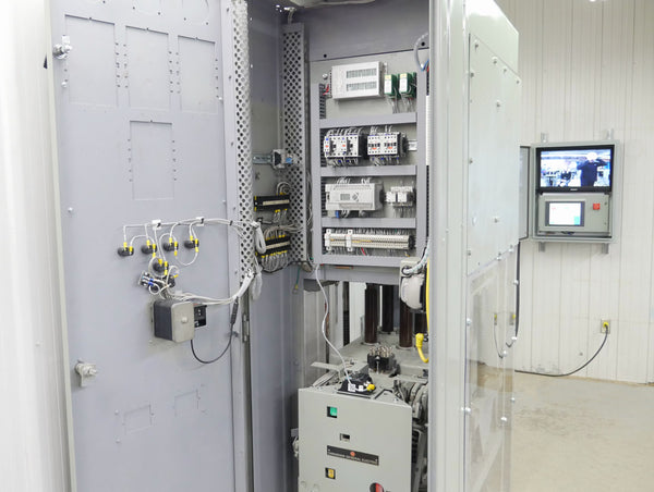 Breaker Remote Racking Device for Magne-Blast Switchgear