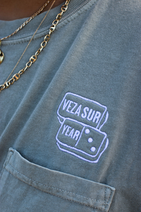 3 Year Veza Sur Pocket Tee