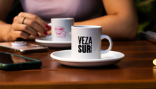 Load image into Gallery viewer, 3 Year Veza Sur Espresso Cups [Set of2]