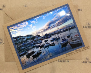 ''Local Photography'' Collection - Brixham Harbour