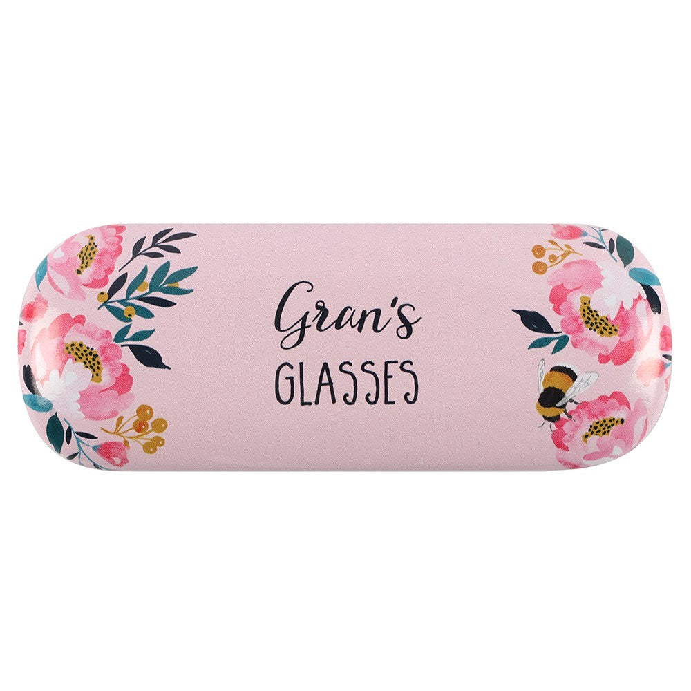 Grans Glasses - Glasses Case