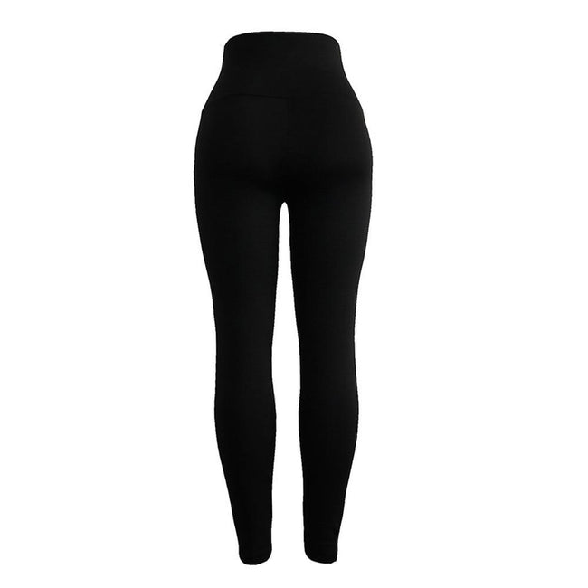 Women Corset Belt High Waist Leggings workoutleggings