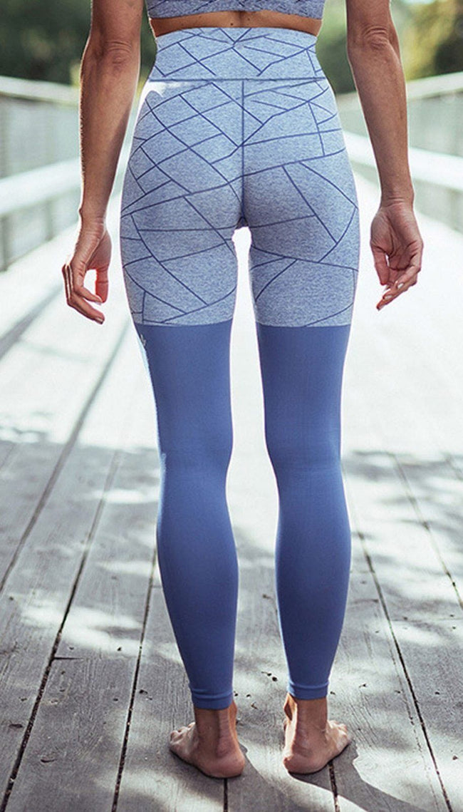 Women High Waist Seamless Leggings workoutleggings