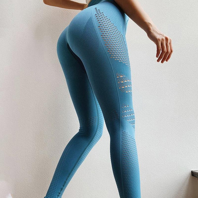 Women Push Up Yoga Pants workoutleggings