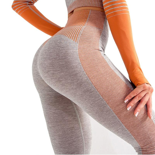 Women Stretchy Fitness Gym Leggings workoutleggings