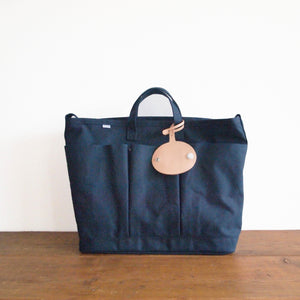 LAUNDRY SHOULDER TOTE BAG_M size