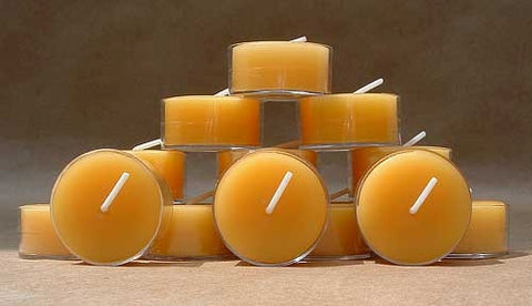 12 pack Tealights