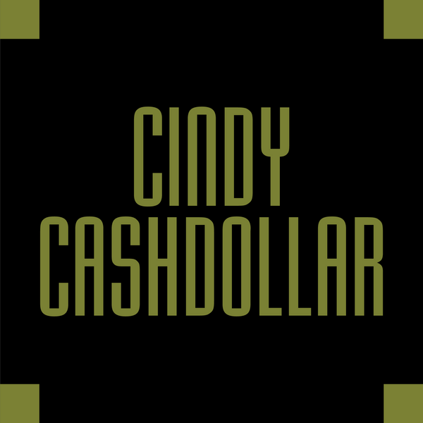 Cindy Cashdollar Collection