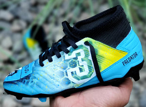 Custom Soccer Cleats