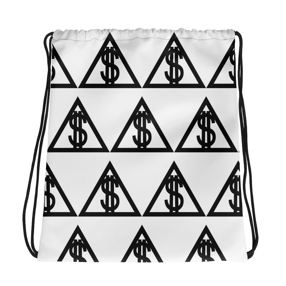 SHDesigns Custom Drawstring bag