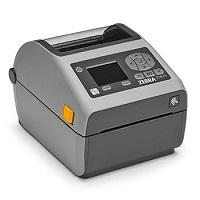 Zebra ZD620 ZD62143-D01F00EZ Desktop Printer