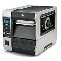Zebra ZT62062-T010200Z Barcode Printer