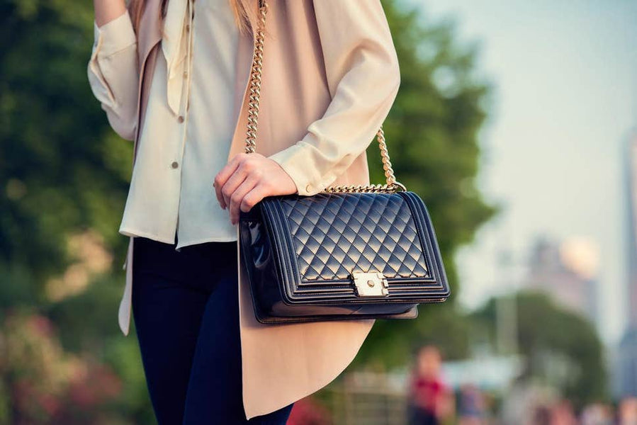 Women's Handbags Contaminated With More Bacteria Than Average Toilet, Test Finds