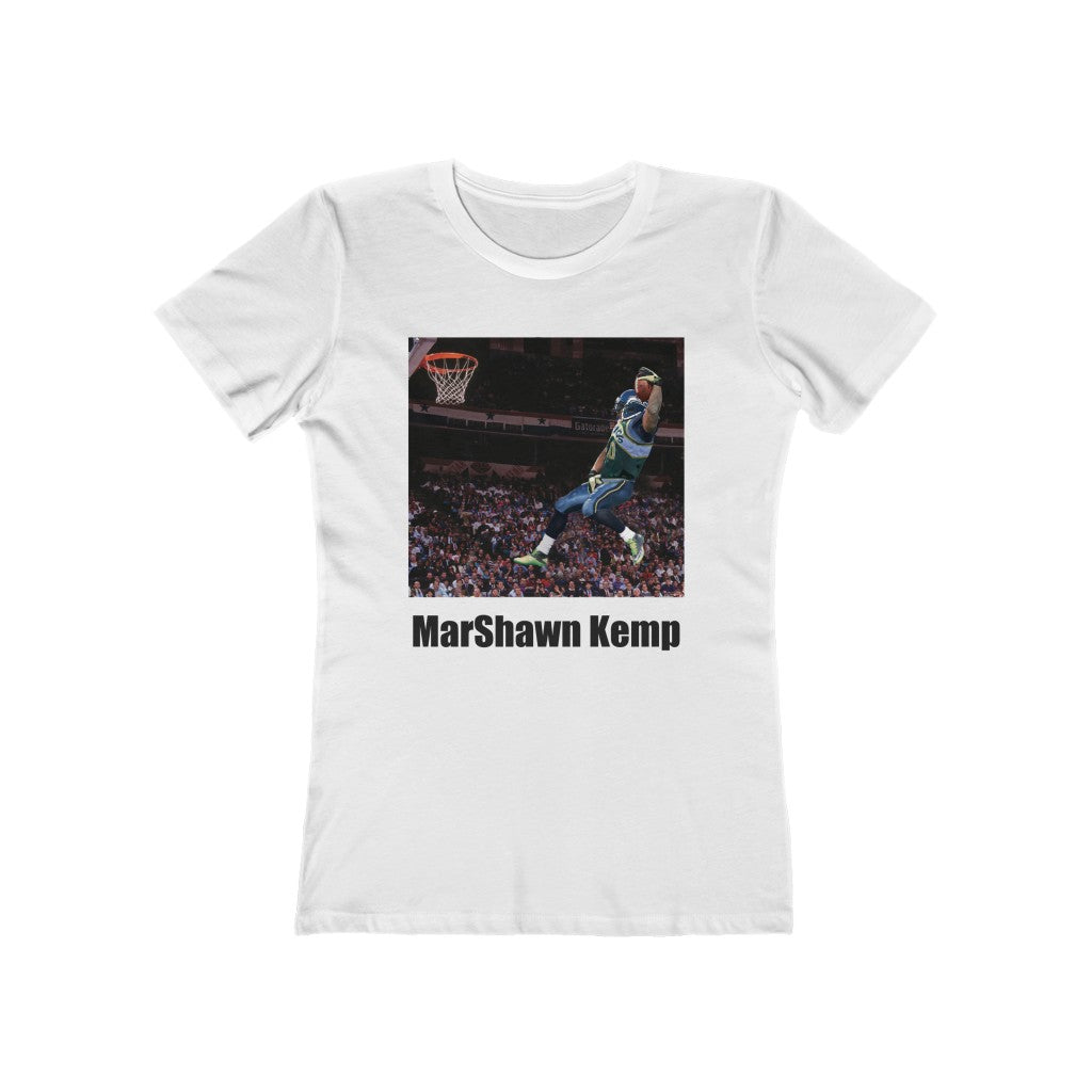 MarShawn Kemp - Women's Tee