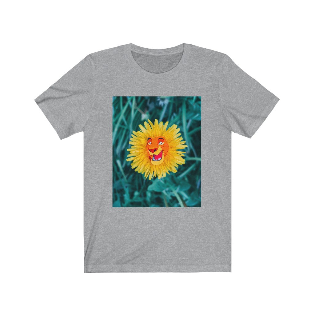 DandeLion King - Men's Tee