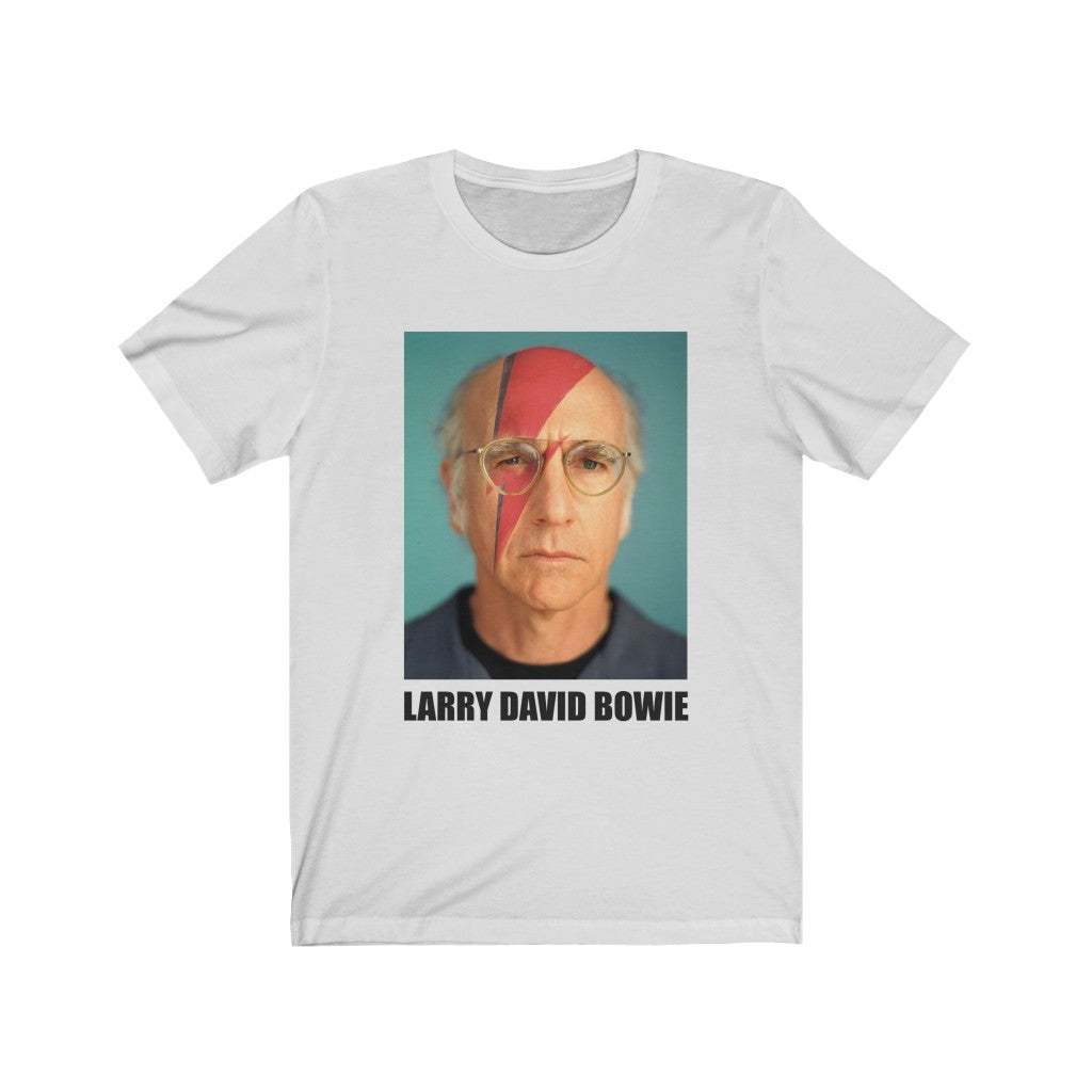 Larry David Bowie - Men's Tee
