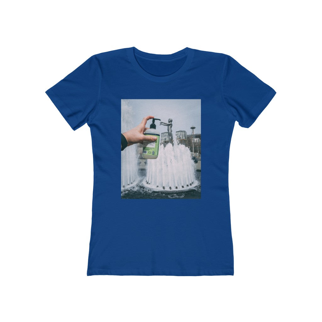 Sculpture Park Soap - Women's Tees