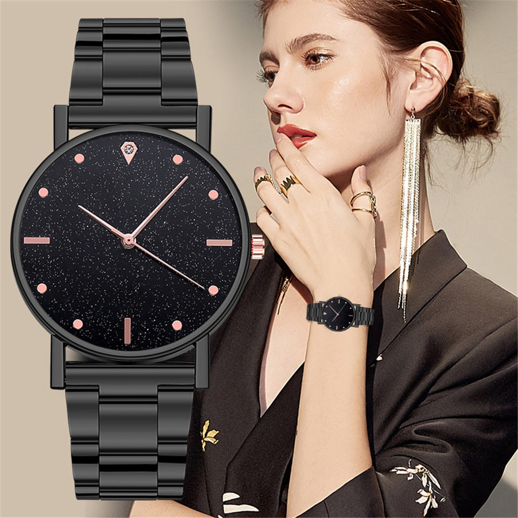 Luxury Watches Quartz