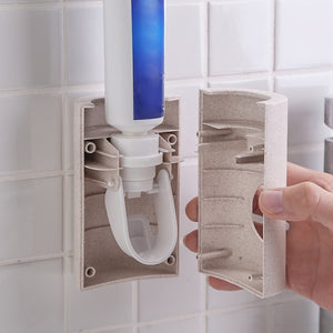 Automatic Toothpaste Dispenser Dust-proof