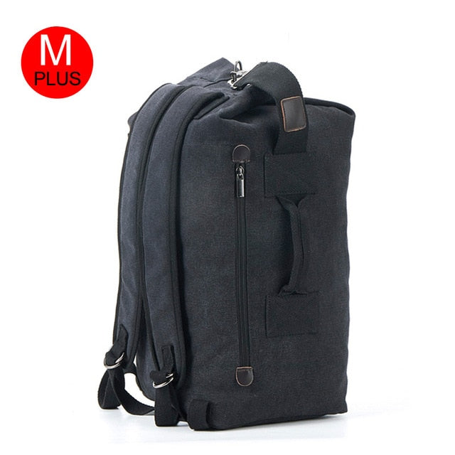 Large Man Travel Bag