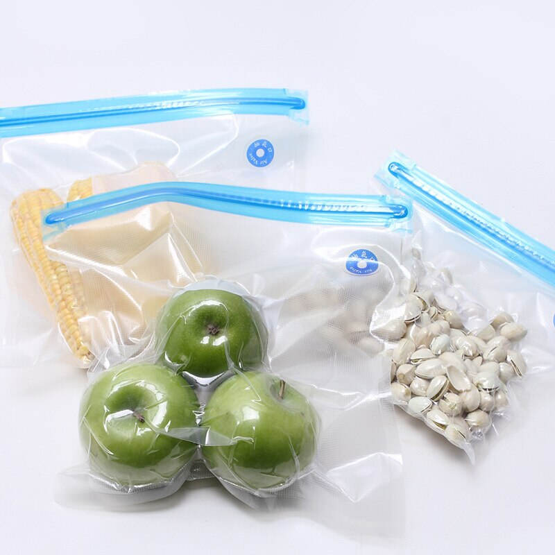 Vacuum Food Bag Food