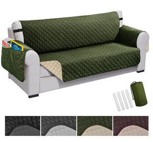 Recliner Sofa Couch Cover Pet Dog Kids Mat