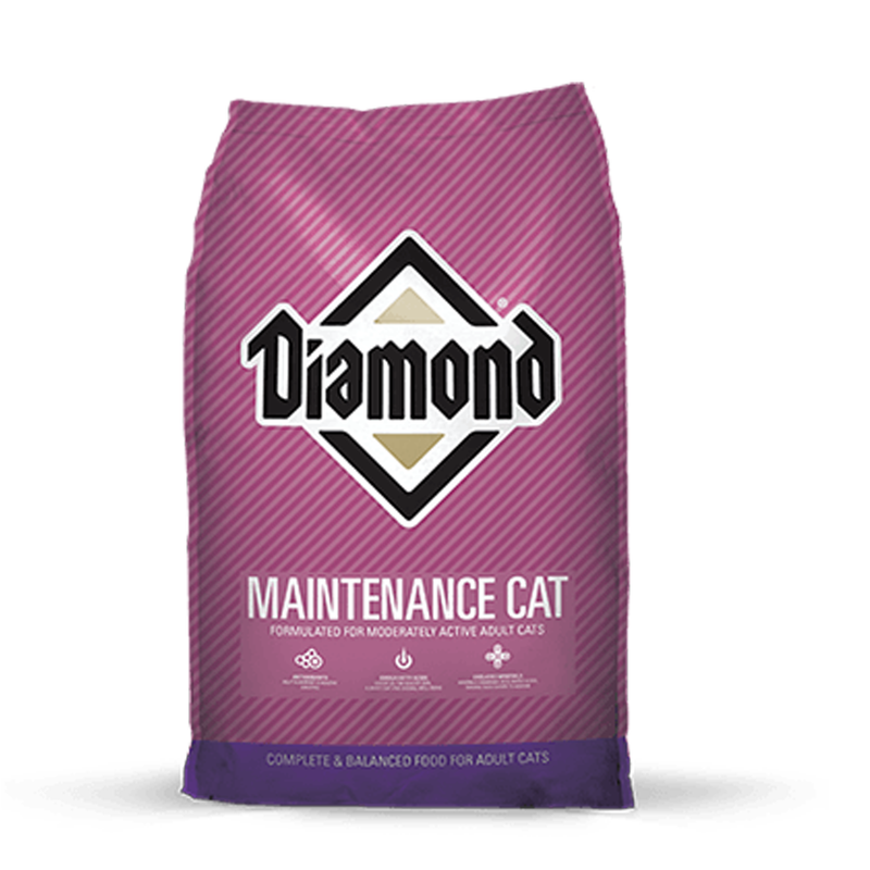 Diamond Maintenance Cat - Alimento Seco Gato Adulto
