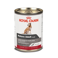 Lata Royal Canin para perros senior, Mature all dogs de 385gr