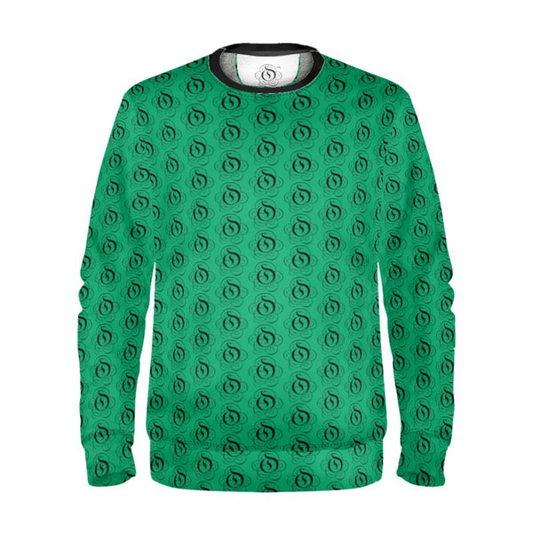 Black on Jade EOP Sweatshirt