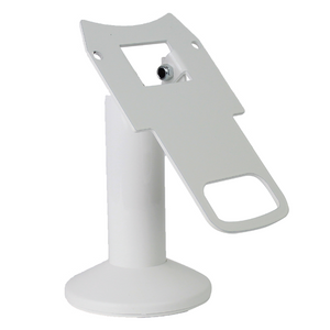 DCCS Swivel and Tilt Clover Mini Terminal Stand, Screw-in and Adhesive