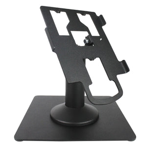 DCCS Freestanding Swivel and Tilt Pax PX7 Terminal Stand