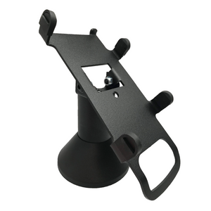 DCCS Low Swivel and Tilt Pax S300 & SP30 Terminal Stand, Screw-in and Adhesive