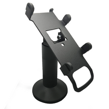 Load image into Gallery viewer, DCCS Swivel and Tilt Pax S300 & SP30 Terminal Stand, Screw-in and Adhesive