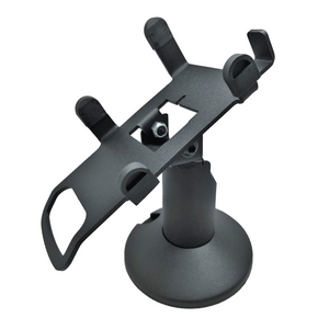 DCCS Low Height Swivel and Tilt Castles Vega3000 PIN Pad Stand, Screw-in and Adhesive