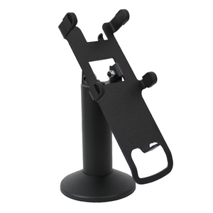 DCCS Swivel and Tilt Verifone Engage V200 & V400 Terminal Stand, Screw-in and Adhesive