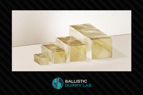 Ballistic Blocks