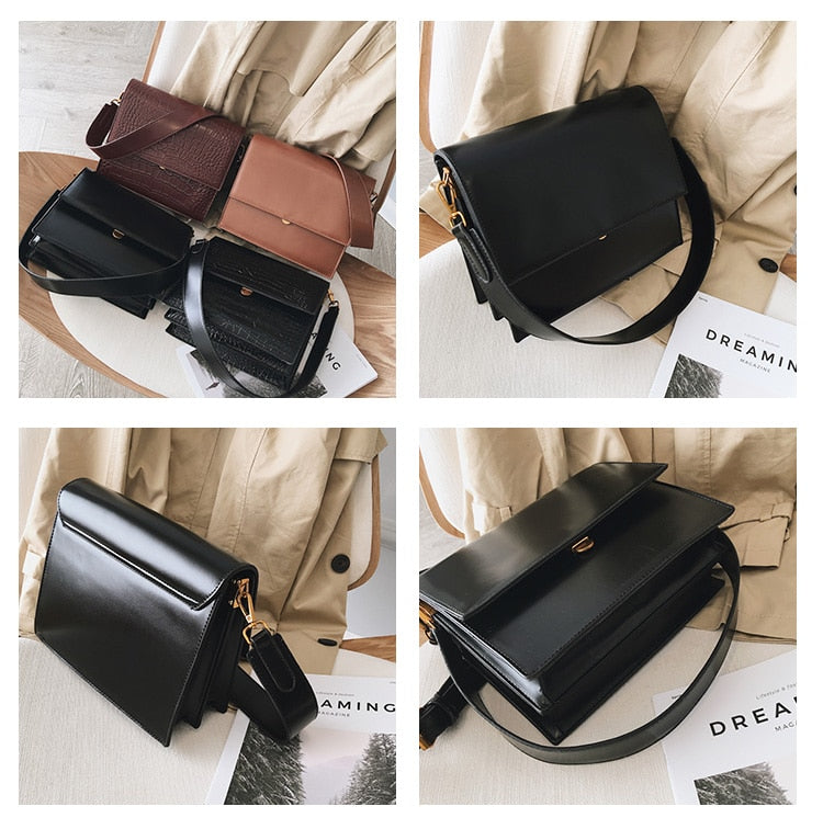 Elise Bag (6 colors)
