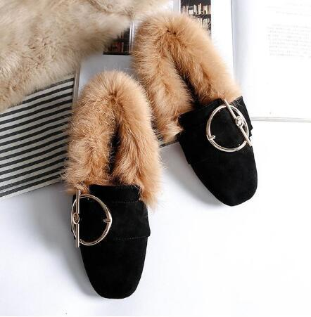 Banina Winter Shoes (8 colors)
