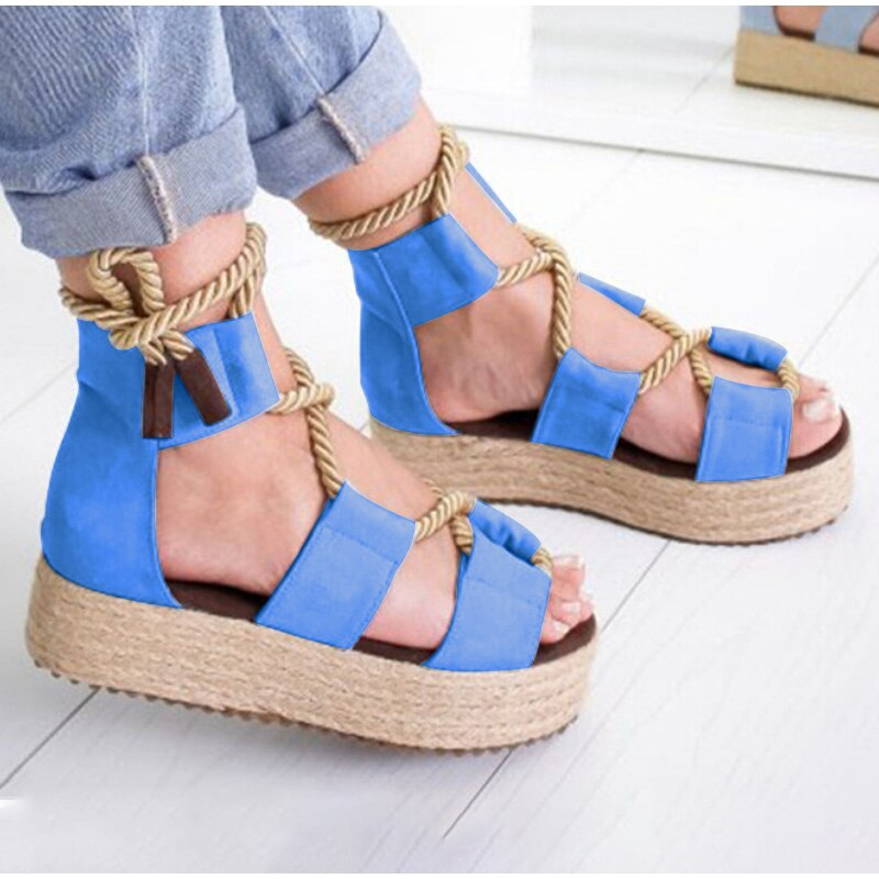 Bali Top Sandals (5 colors)