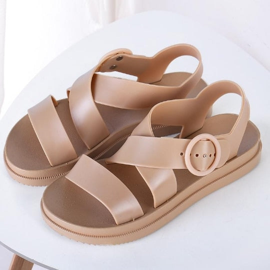 Miracle Sandals (5 colors)