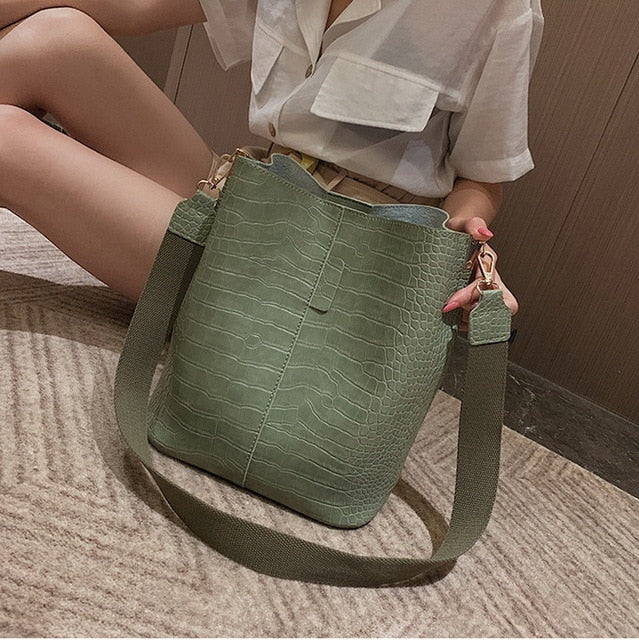 Panko Bag (3 colors)