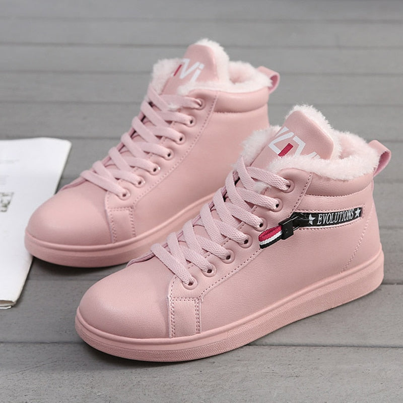 Dia Winter Sneakers (3 colors)