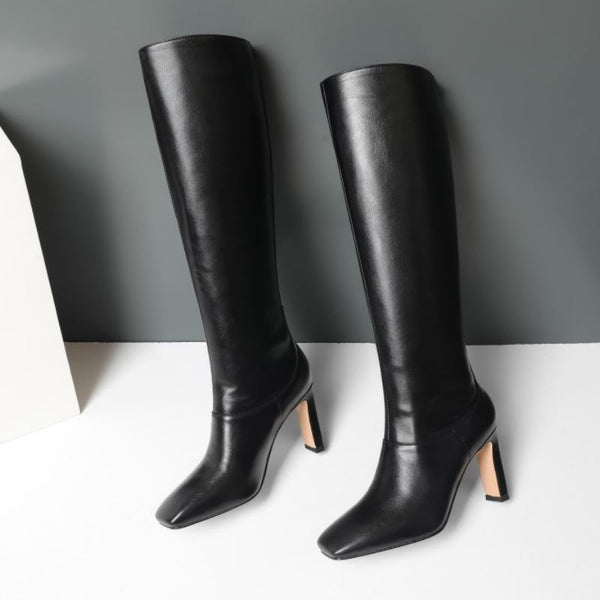 Indra Boots (5 colors)