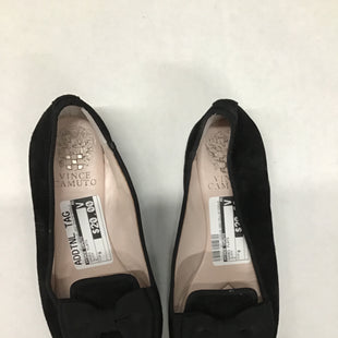 Primary Photo - BRAND: VINCE CAMUTO STYLE: SHOES FLATS COLOR: BLACK SIZE: 6 SKU: 111-111301-1535