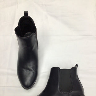 Primary Photo - BRAND: A NEW DAY STYLE: BOOTS ANKLE COLOR: BLACK SIZE: 9 SKU: 111-111320-2370