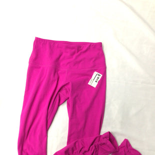 Primary Photo - BRAND: YOGALICIOUS STYLE: ATHLETIC PANTS COLOR: PINK SIZE: XS SKU: 111-111292-16232