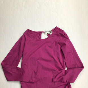 Primary Photo - BRAND: CALIA STYLE: ATHLETIC TOP COLOR: PURPLE SIZE: M SKU: 111-111320-1220