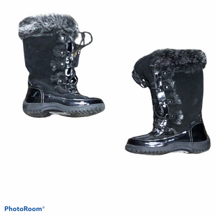 Primary Photo - BRAND: SPORTO STYLE: BOOTS ANKLE COLOR: BLACK SIZE: 6 SKU: 111-111292-11521